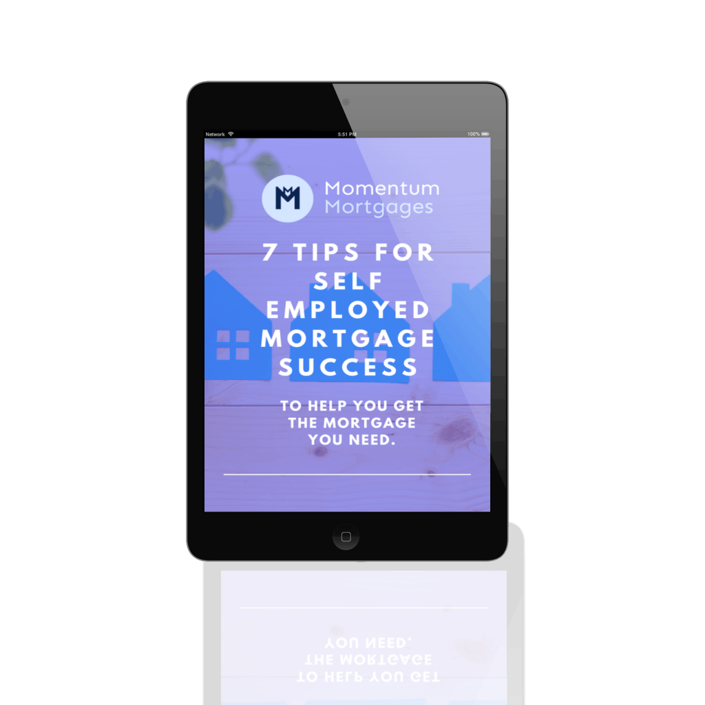 7 Tips For Self Employed Mortgage Success E-book